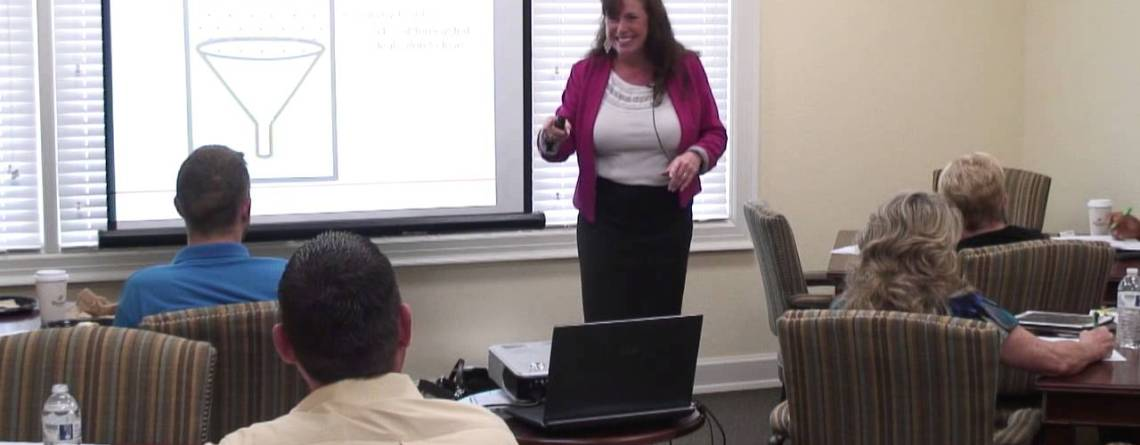 Public Speaking Video Training and Marketing Videos