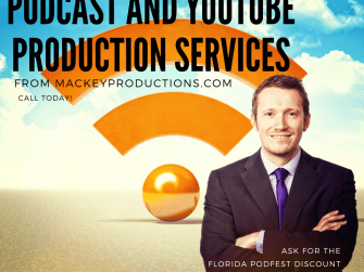 Podcast Production and YouTube Production Services