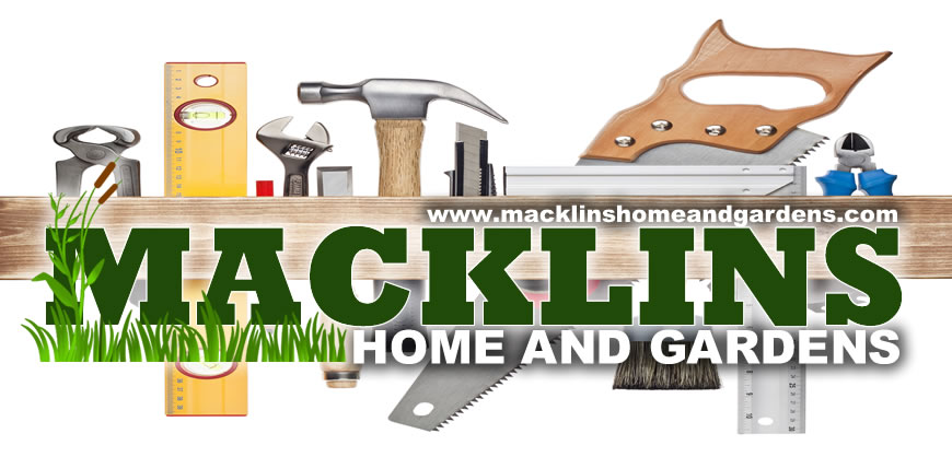 Macklins Home and Gardens Home Maintenance Service