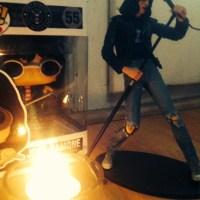 Irmadelaesquina meets Joey Ramone
