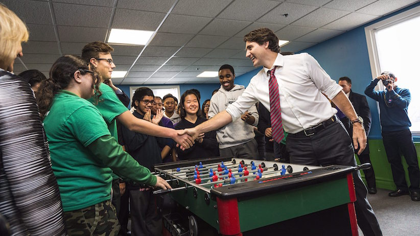 More money from Trudeau for summer jobs, but is it working?