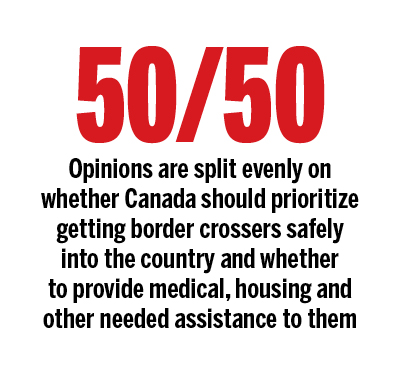 Why the explosive debate over asylum seekers could define the next