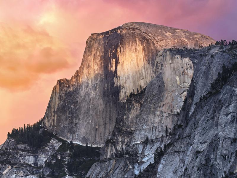 Fall Desktop Wallpaper Mac Hier Bekommt Ihr Die Offiziellen Yosemite