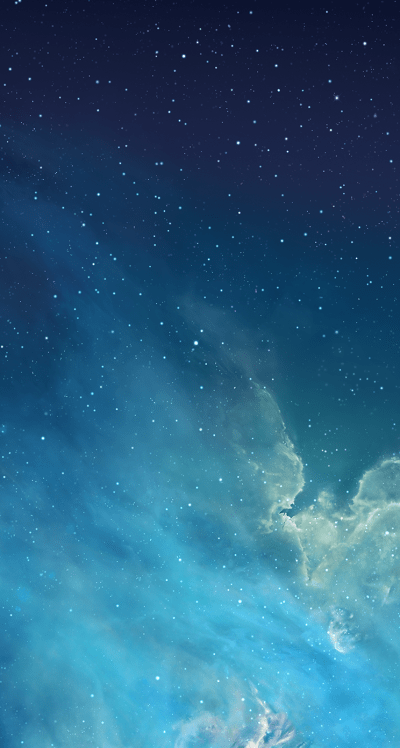 Download All Of The New iOS 7 Wallpapers Here | macmixing