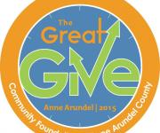 Anne Arundel County Great Give Planning Committee Member 2015