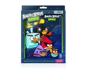 Angry Birds Space - iPad-Case