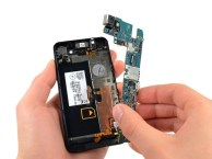 BlackBerry Z10 Motherboard
