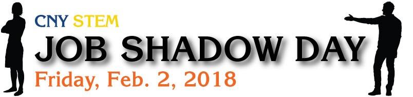 CNY STEM Job Shadow Day - February 2, 2018 - MACNY