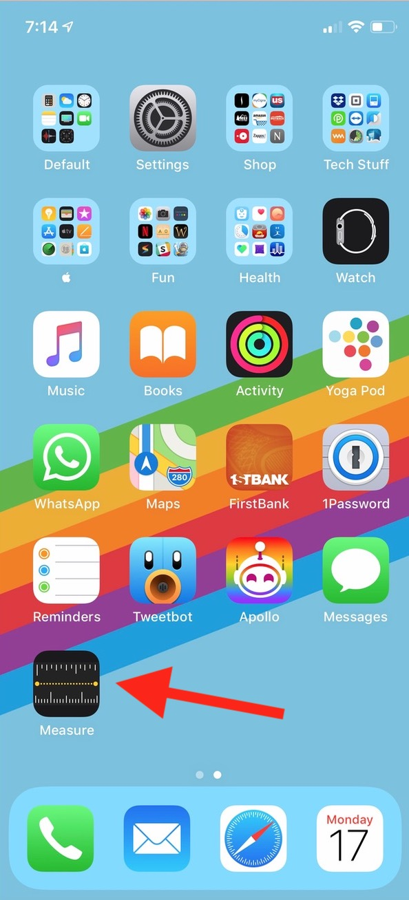 How to Use iOS 12\u0027s Measure App - The Mac Observer