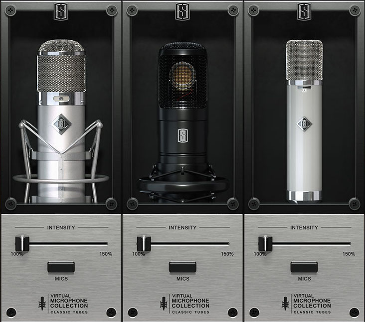 The Slate Virtual Microphone System is now available