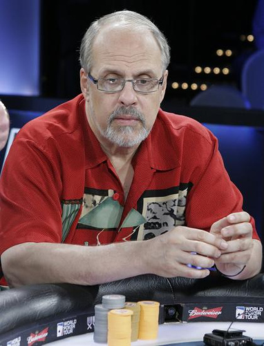 David Sklansky Poker