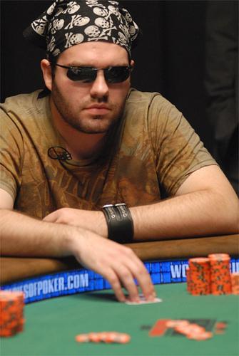 Dutch Boyd Poker