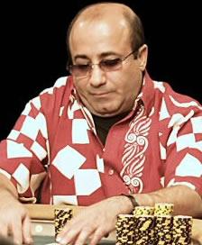 Freddy Deeb Poker