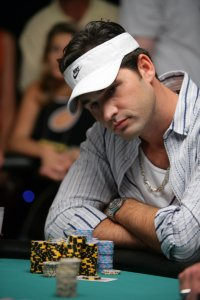 John Barch Poker