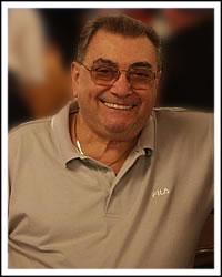 John Bonetti Poker