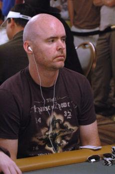 John Hennigan Poker