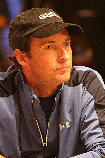 Rhett Butler Poker