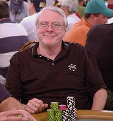 Ron Rose Poker