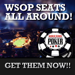 WSOP packages