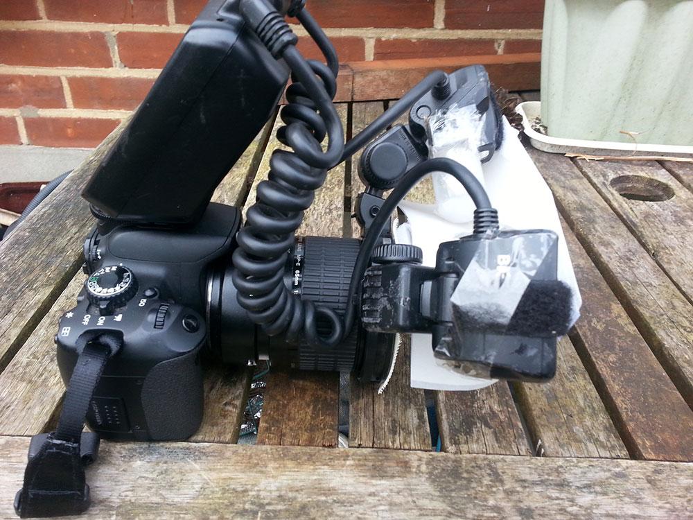 MT-24ex Flash Diffuser Mk10