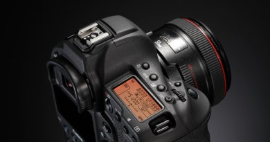 Canon 1dx Mk II Announced, Specs and New Technology Explained.