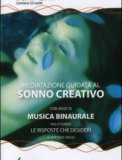 Meditazione Guidata al Sonno Creativo - CD Audio