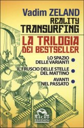 Reality Transurfing - La Trilogia - Cofanetto