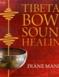 Tibetan Bowl Sound Healing - CD