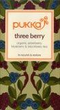 Three Berry - Tisana Pukka (p524)