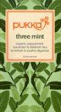Three Mint - Tisana Pukka (p525)
