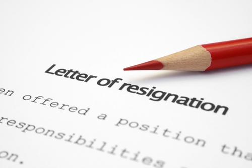 Free Resignation Letter Template!