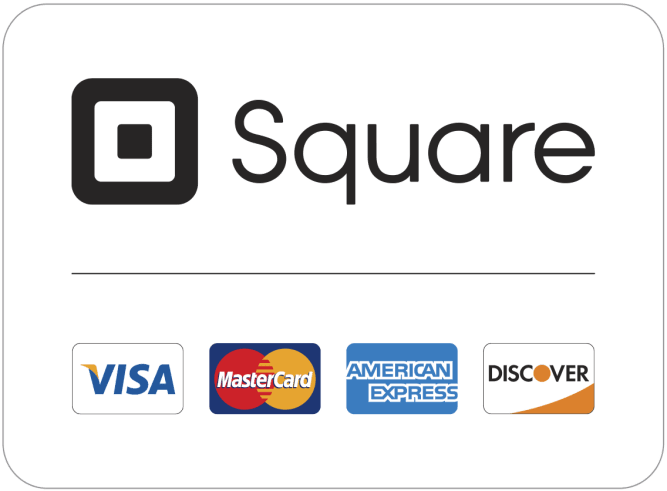 Anyone can accept credit cards with Square.