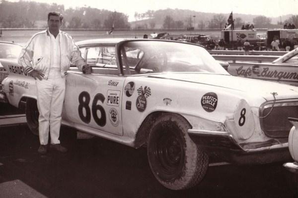 1961 Chrysler Buck Baker