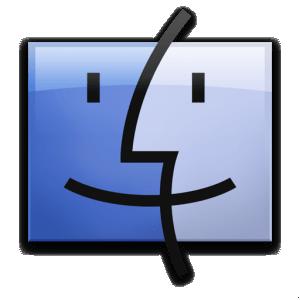 Versteckte Dateien im Finder anzeigen