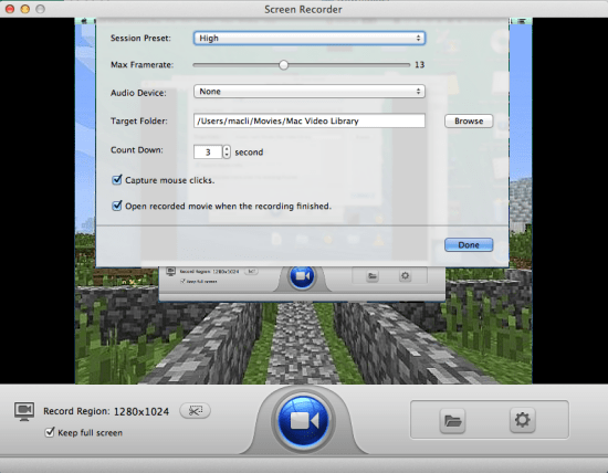 Streaming video capture mac freeware ltt record gameplay on mac ccuart Image collections