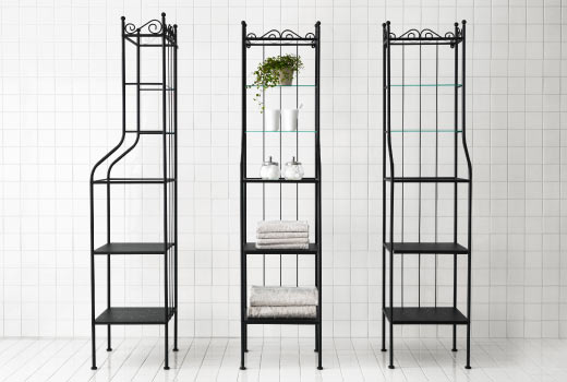 Objects Of Design 157 Bathroom Shelving Mad About The