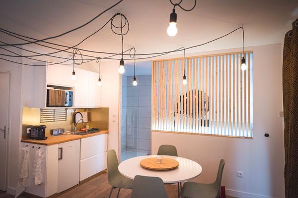 cuisine airbnb