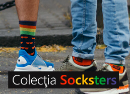 Colectia Socksters