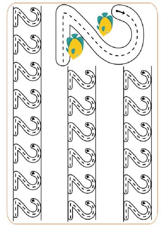 okul-oncesi-sayilar-cizgi-calismasi-3jpg (564×789) sayı çalışma - printable preschool worksheet