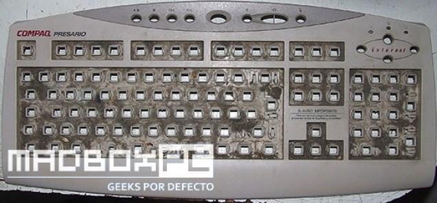 teclado limpieza profunda 2