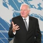 El presidente de Intel se retira en Mayo
