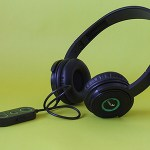 Review Express: Audífonos Genius HS-03U