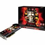 XFX Radeon HD 4870 X2 revelada