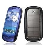 Blue Earth o el compromiso de Samsung con la ecología