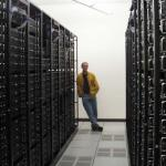 Google revela secretos de sus míticos servidores