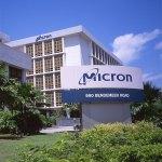Micron producirá memorias gráficas