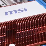 Review MSI X58 Pro/SLI (MS-7522)