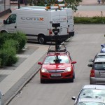 Suiza le dice no a Google Street View