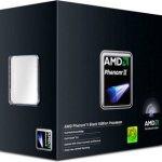 AMD Introduce 5 nuevos procesadores