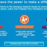 Intel y GridRepublic lanzan campaña en Facebook pro Folding